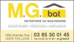 MGBAT logo