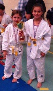 1ère compétition des judokas Feillendis dans Saison 2012-2013 dsc_00231-174x300