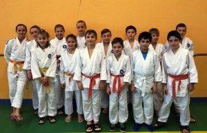 Interclub Vonnas 9.01.2016